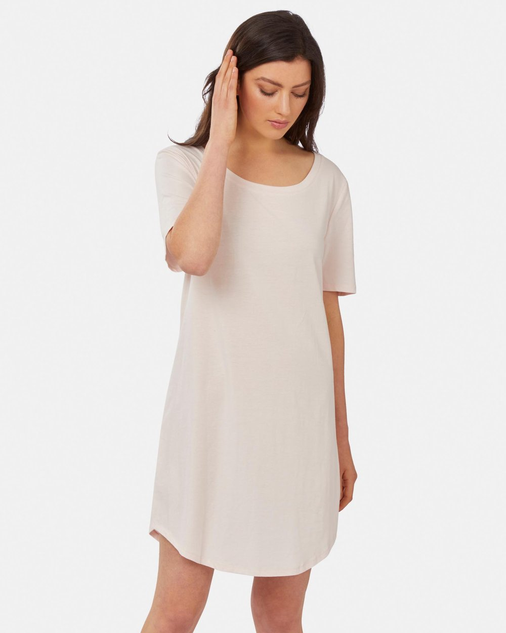 26cd940f36 T-Shirt Nightie by Project REM Online