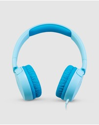 JBL - Jbl Jr300 Kids on-ear Headphones
