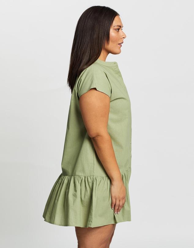 Women Neo Mini Dress
