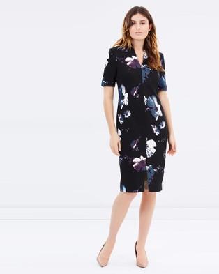 Sportscraft – Signature Alida Floral Dress