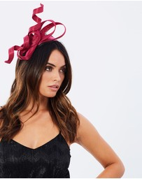 Fillies Collection - Spring Racing Fascinator Headband