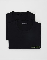 Emporio Armani - 2-Pack T-Shirts