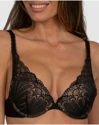 Wonderbra - Padded Triangle Bra