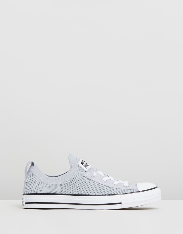 7c82eed914a93 Chuck Taylor All Star Shoreline Knit Slip Low Top Sneakers