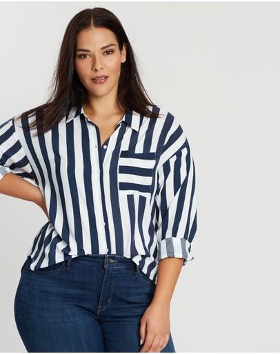 ecd2322bb39926 Shirts & Blouses   Buy Womens Blouses & Shirts Online Australia- THE ICONIC