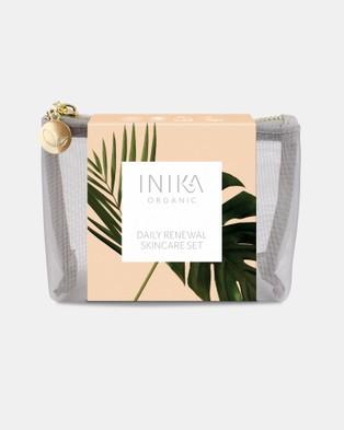 Inika Organic INIKA Skincare Starter Kit - Beauty (KLMP0007)
