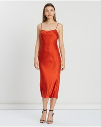 Bec & Bridge - Classic Midi Dress