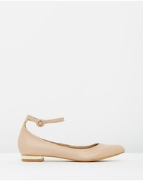 SPURR - ICONIC EXCLUSIVE - Belle Flats