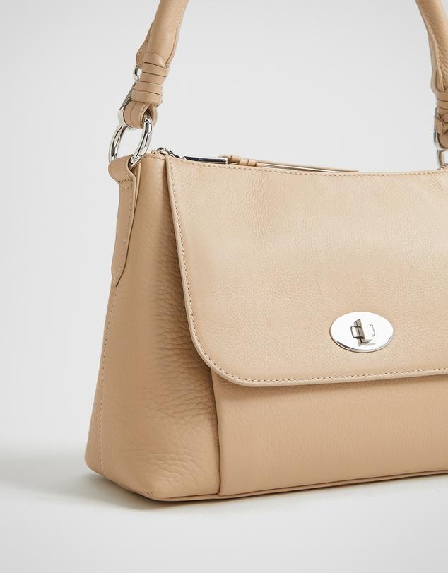 Women Marcella Pebble Shoulder Bag