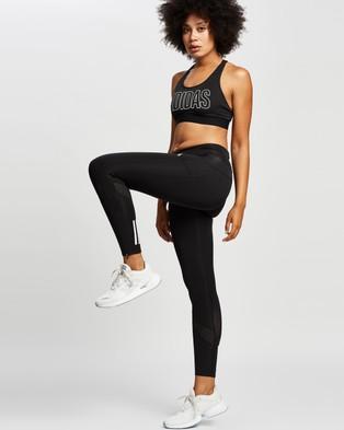 adidas Performance Own The Run Tights - Full Tights (Black)