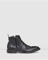 Aquila - Townsend Chelsea Boots