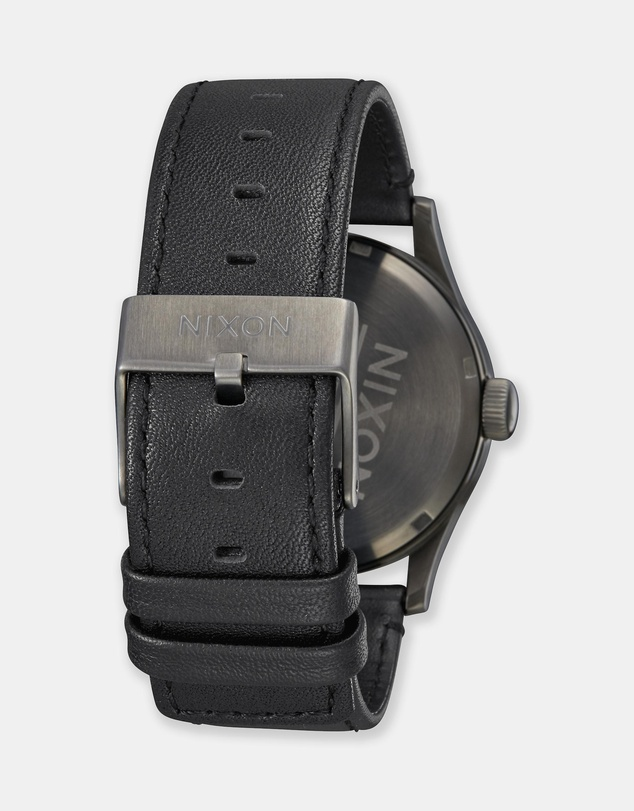 Women The Sentry Leather