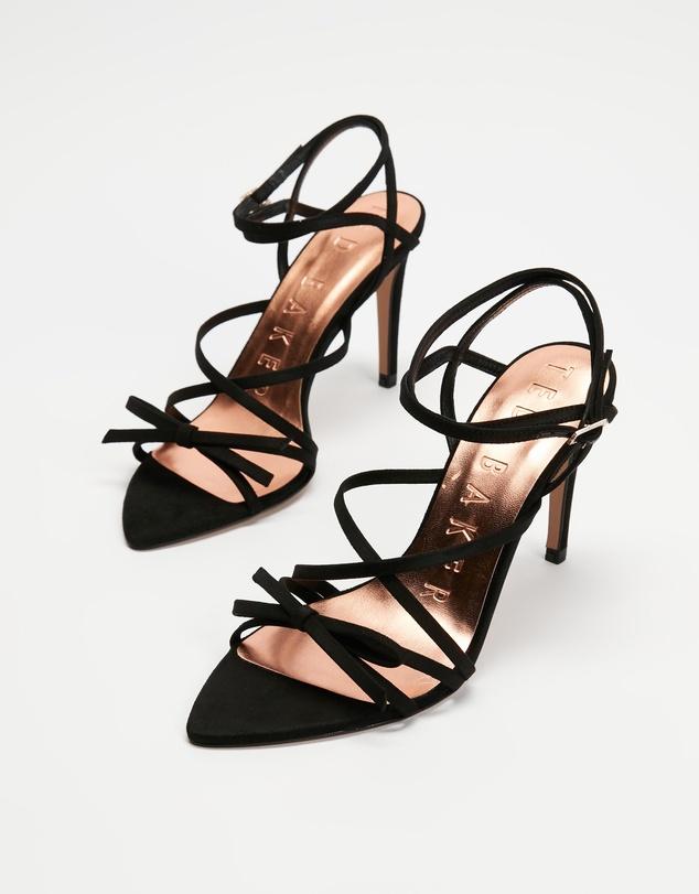 Women Relana Strappy Heeled Sandals