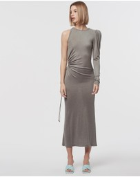 Manning Cartell - Shade Artist One Sleeve Dress