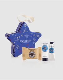 L'Occitane - Shea Butter Bauble