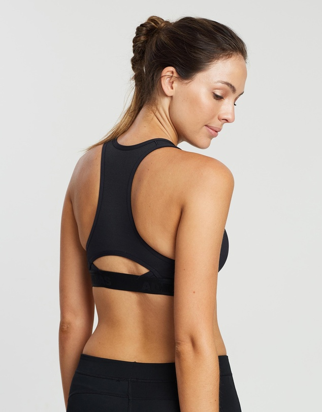 adidas Performance - Don't Rest Alphaskin Tech Bra