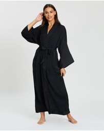 Marks & Spencer - Satin Wrap