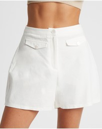 The Fated - Emmie Shorts