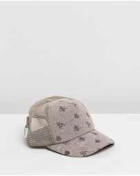 Acorn Kids - Bugs Trucker Hat - Kids