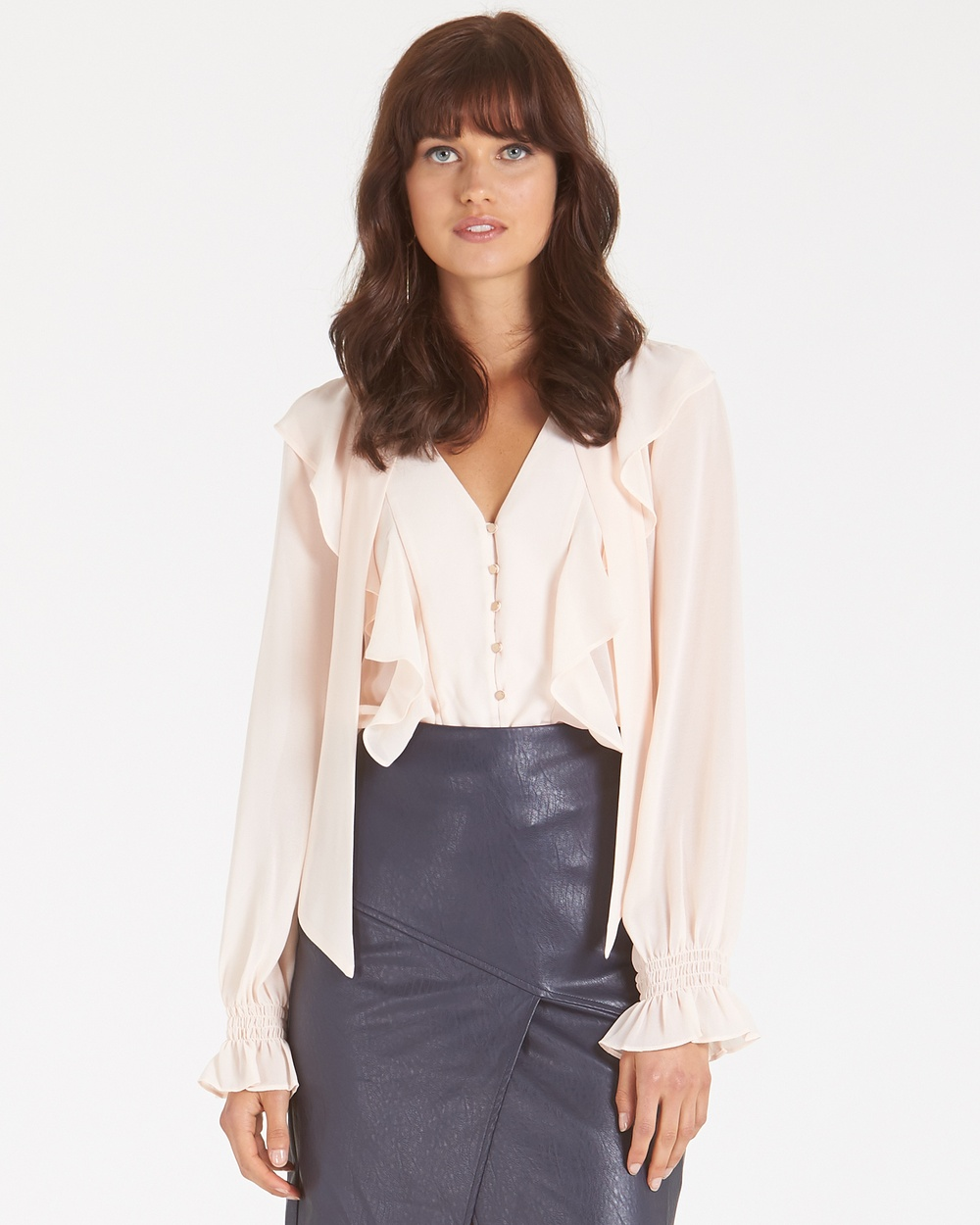 Amelius Layla Blouse Tops Shell Layla Blouse