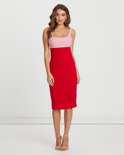 871a69919435 Harper Dress by Vestire Online | THE ICONIC | Australia