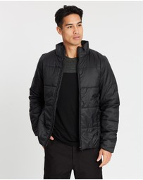 Icebreaker - Collingwood Jacket - Men's