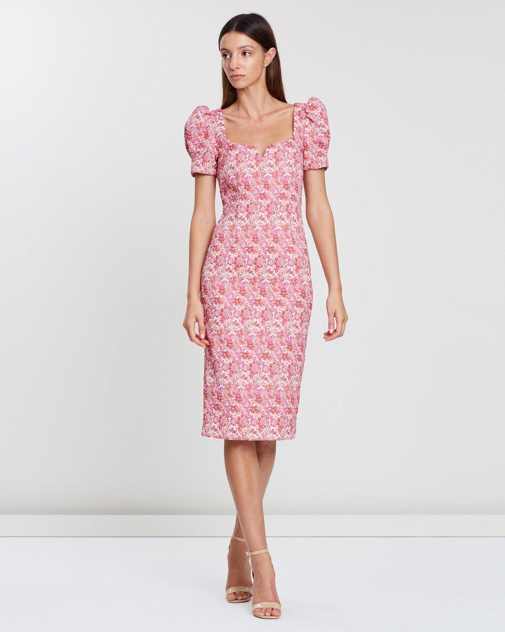 1c92a58d82b Estelle Dress by Rebecca Vallance Online