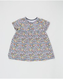 Cotton On Baby - Milly Short Sleeve Dress - Babies