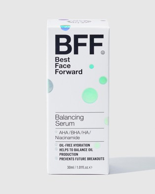 BFF Balancing Serum - Beauty (N/A)