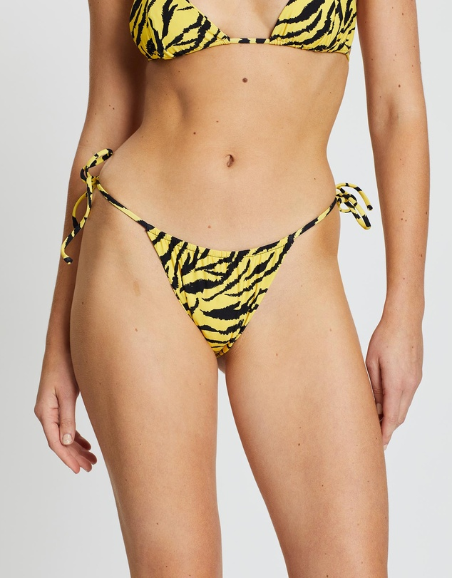 VDM The Label - Marley Bikini Bottoms