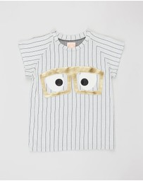 Wauw Capow - Look T-Shirt - Kids