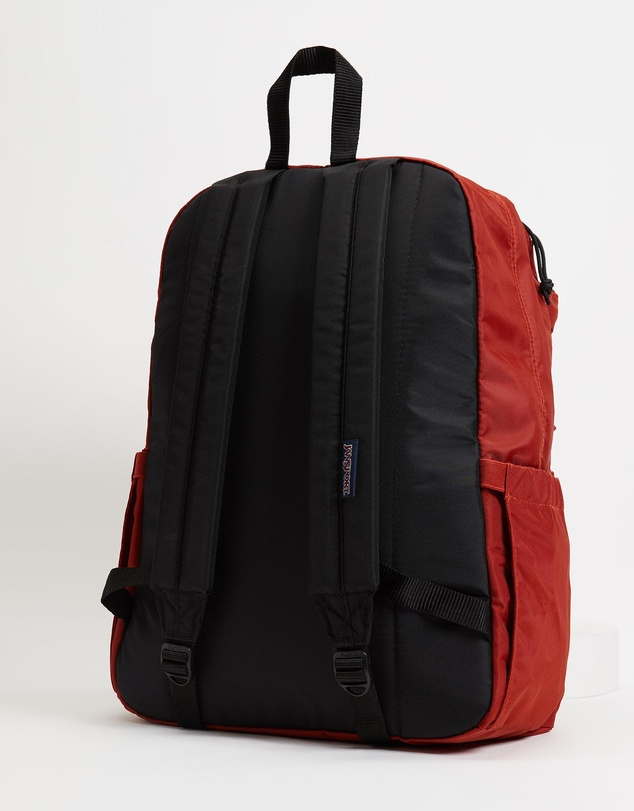 Women Double Break Backpack
