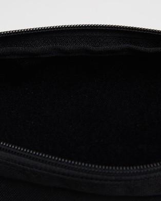 JanSport Waisted Bumbag - Bum Bags (Black Ballistic Nylon )