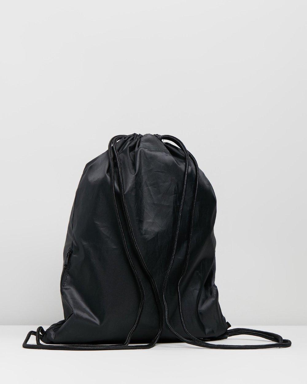 ffa4a306ee Trefoil Gym Sack by adidas Originals Online