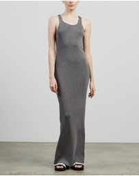Helmut Lang - Ring Tank Dress