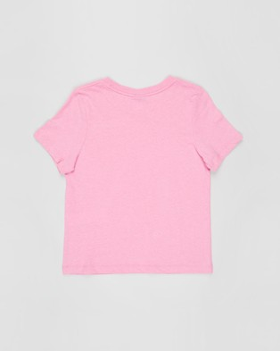 Free by Cotton On - Girls Licence Classic SS Tee   Teens - Clothing (Licence Pink Punch & Friends Logo) Girls Licence Classic SS Tee - Teens