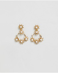 Nikki Witt - Anya Earrings