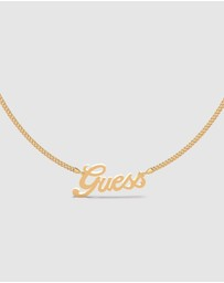 Guess - Logo Power