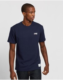 Tommy Jeans - Chest Corp Logo Tee
