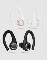 Friendie - AIR Active 2.0 Sport Earbud Headphones Pack