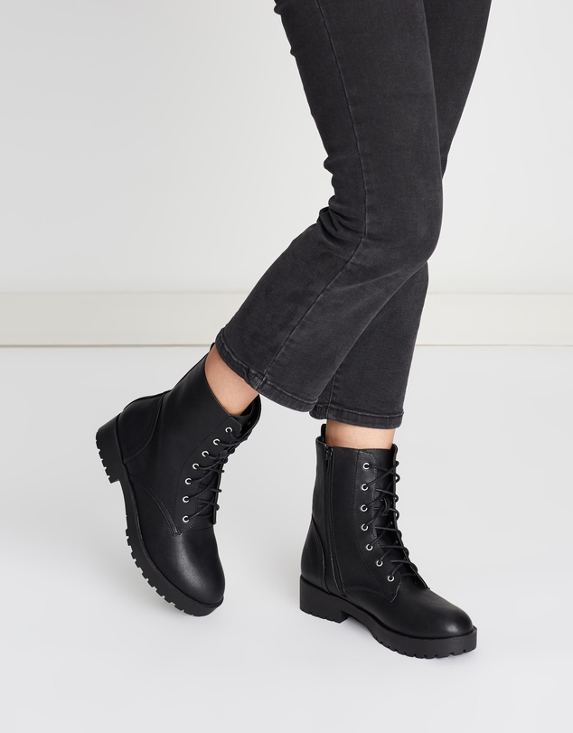 Dazie - Washington Boots