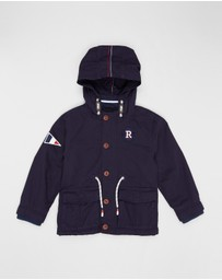 Academy Rookie - Rookie Field Jacket - Kids