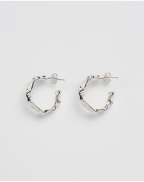 Bianc - Rockpool Earrings