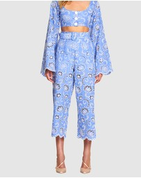 alice McCALL - Obscurity Pants