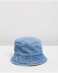 babyGap - Denim Bucket Hat - Babies