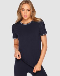 Lorna Jane - Retro Active Tee