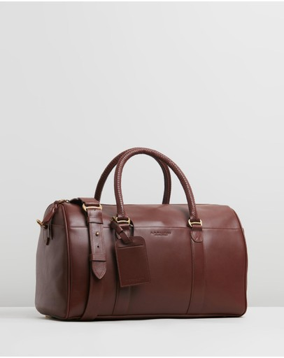 R.M. Williams - City Medium Overnight Bag