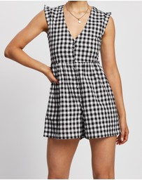Atmos&Here - Baza Playsuit