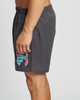 Canterbury Uglies Tactic Shorts - Shorts (Blackened Pearl)