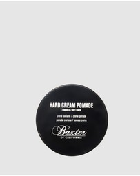 Baxter of California - Hard Cream Pomade
